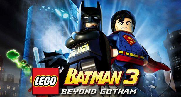 Lego Batman 3 Beyond Gotham 3ds Cia Usa Region Free Http Www Ziperto Com Lego Batman 3 Beyond Gotham 3ds Cia Lego Batman Lego Batman 3 Lego Batman 2