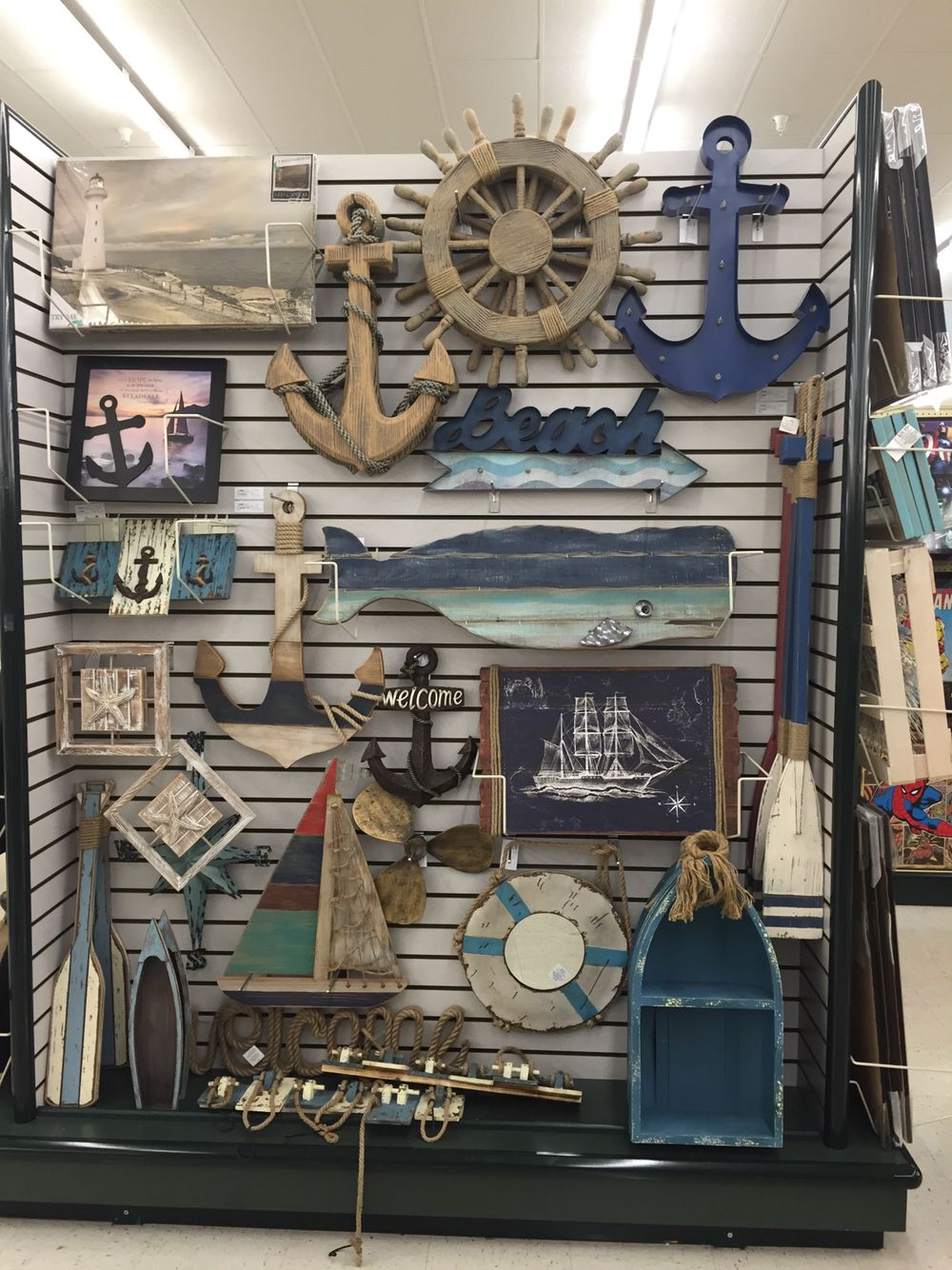 Hobby Lobby Accessories For Nautical Event Nautical Events