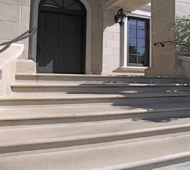 Outside Stairs Outdoor Steps Retaining Walls