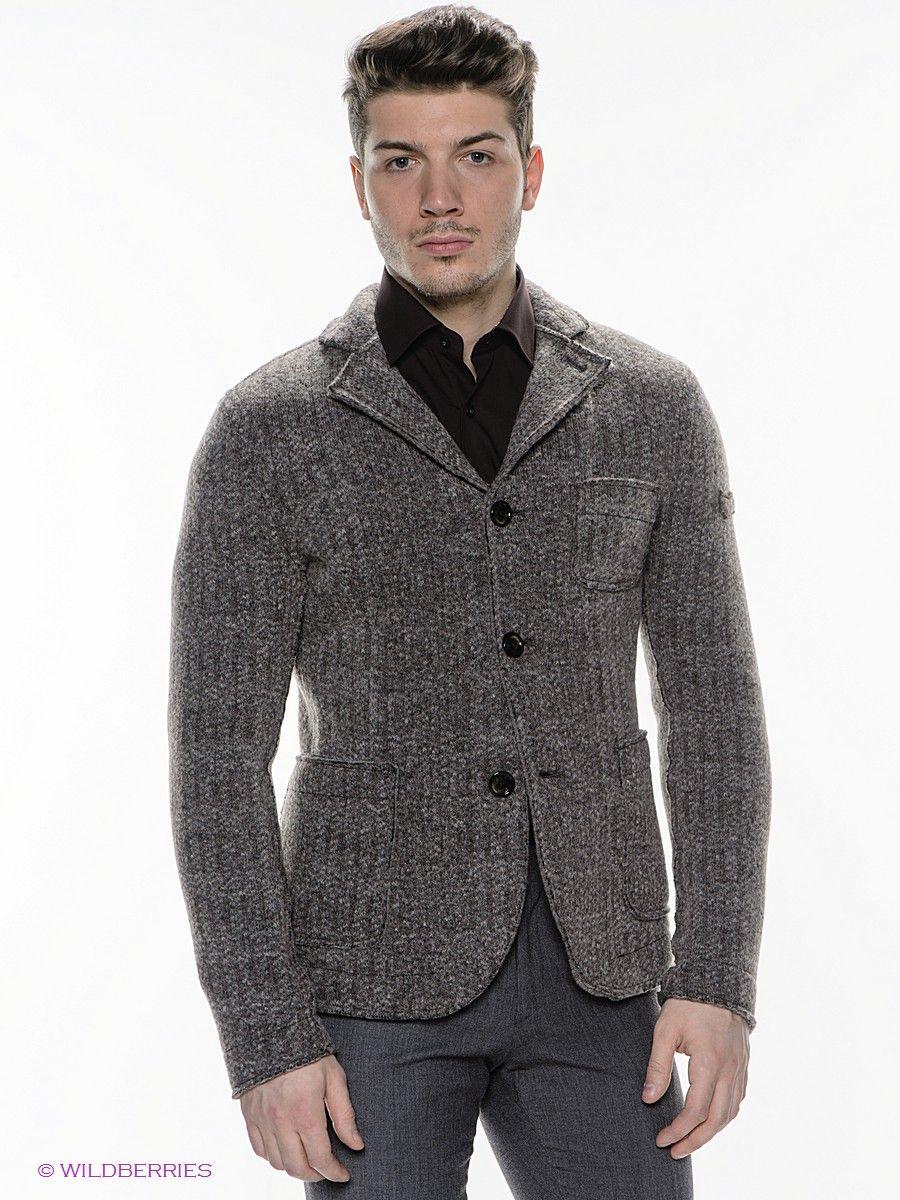 пиджак с поднятым воротником мужские