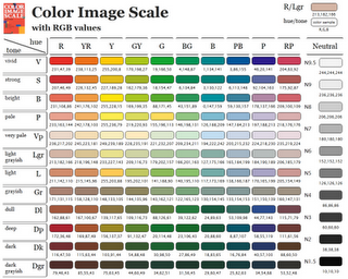 Cricut Imagine RGB codes