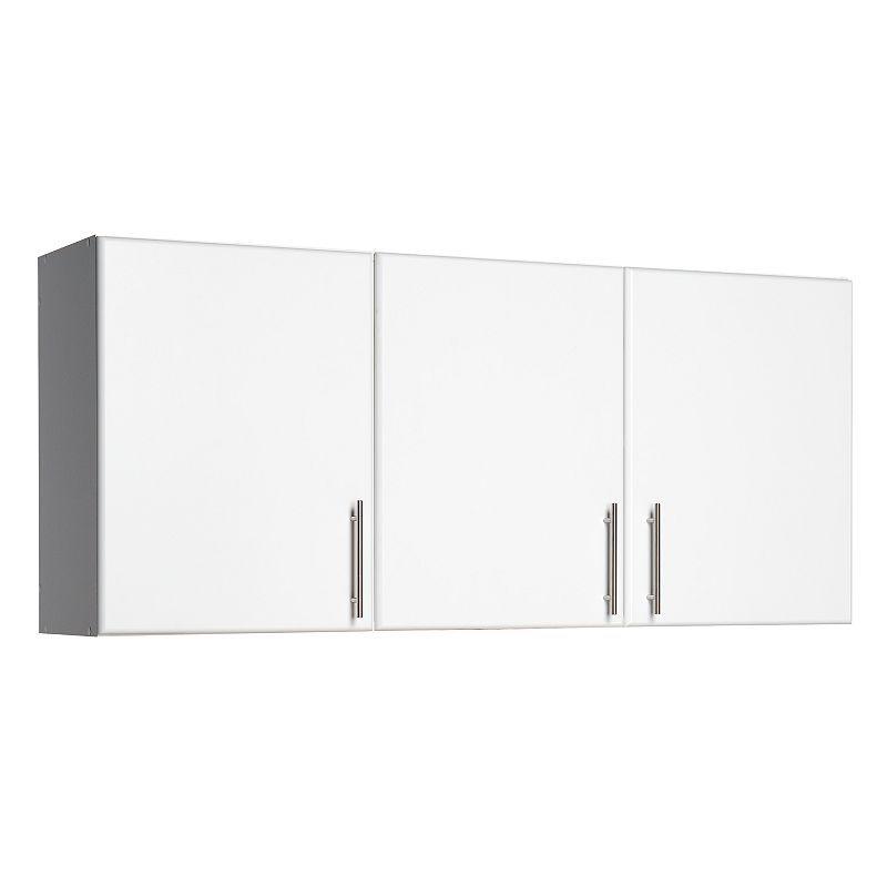 Prepac Elite Wall Cabinet, White