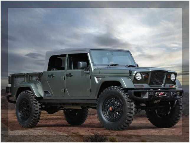 Jeep Wrangler Pickup Price >> The Best 2019 Jeep Wrangler Diesel Price And Release Date