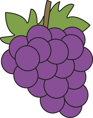 free grapes clipart preschool grapes pinterest free clip art rh pinterest com grape clip art images graph clipart