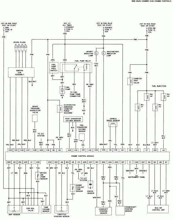 16  Gasoline Engine Wiring Diagram