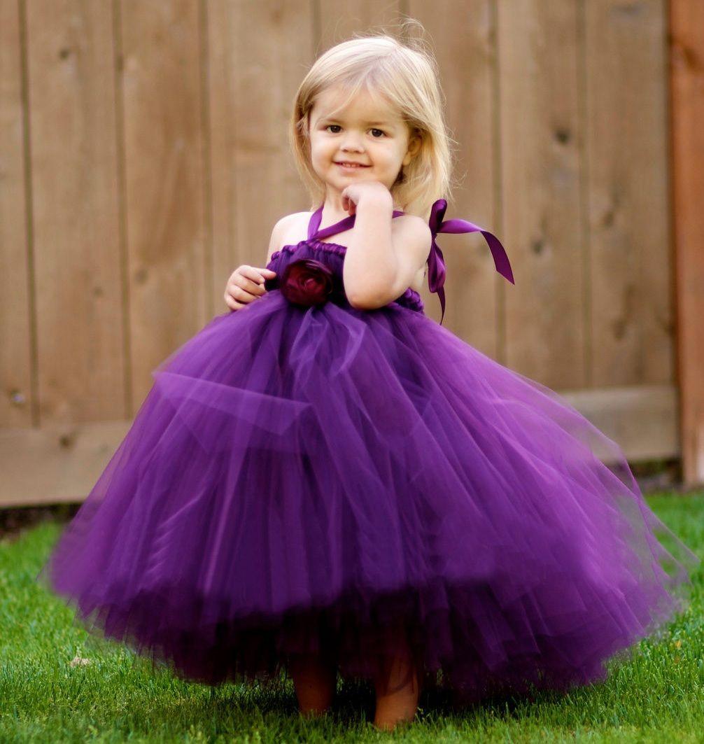Фатиновые юбки для девочек на годик