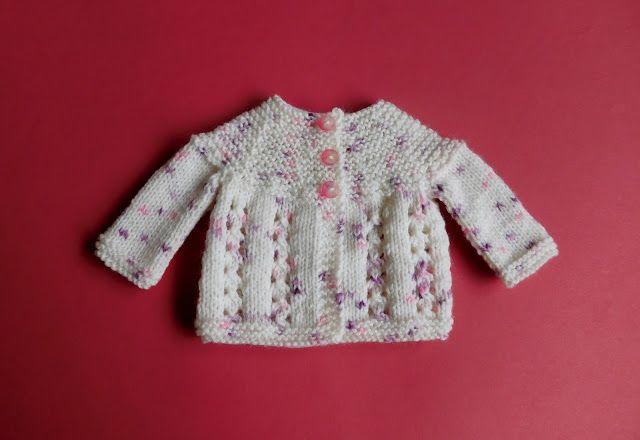 Little Bella Baby Jacket Mariannas Lazy Daisy Days Pinterest