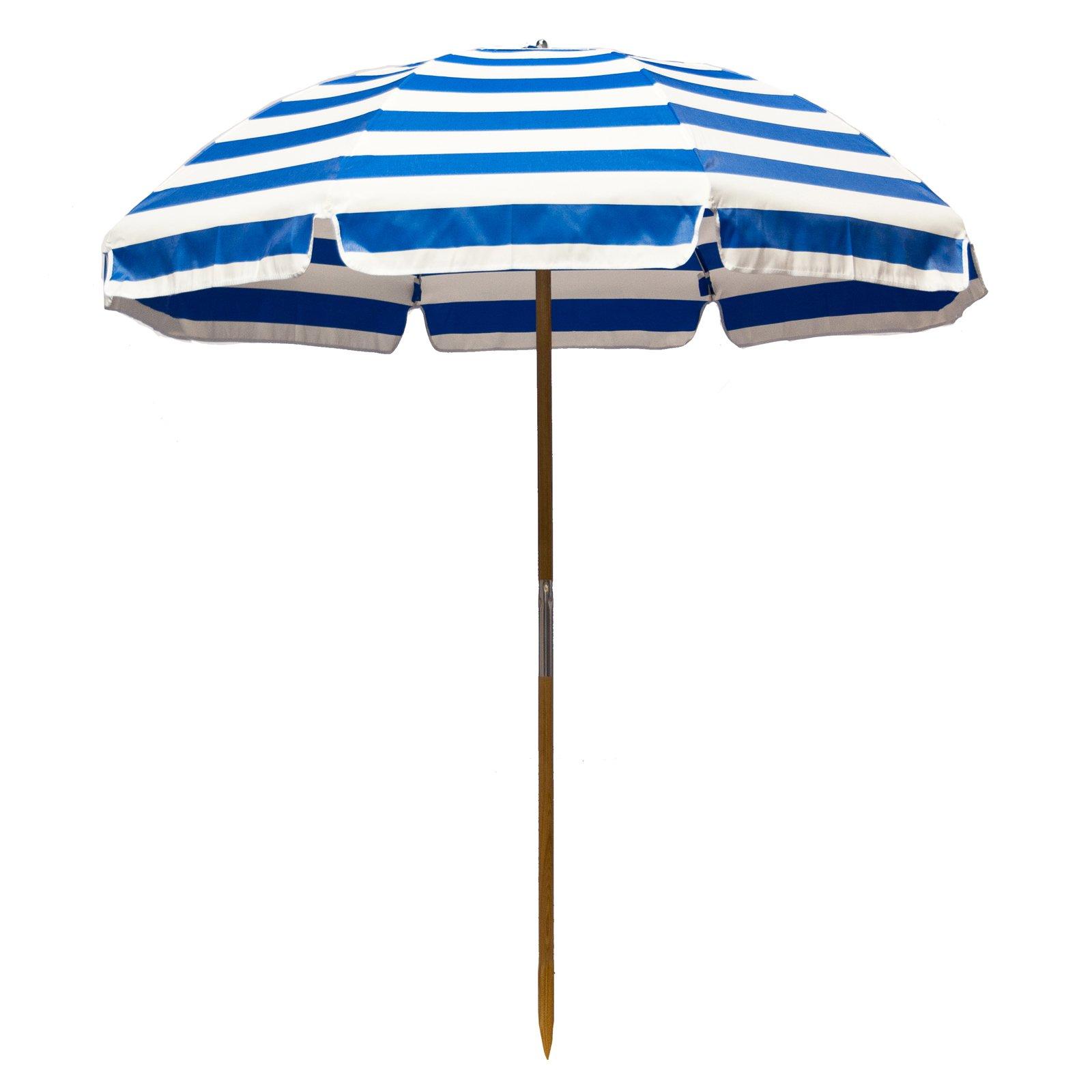 Frankford Umbrella Shade Star 6 5 Ft