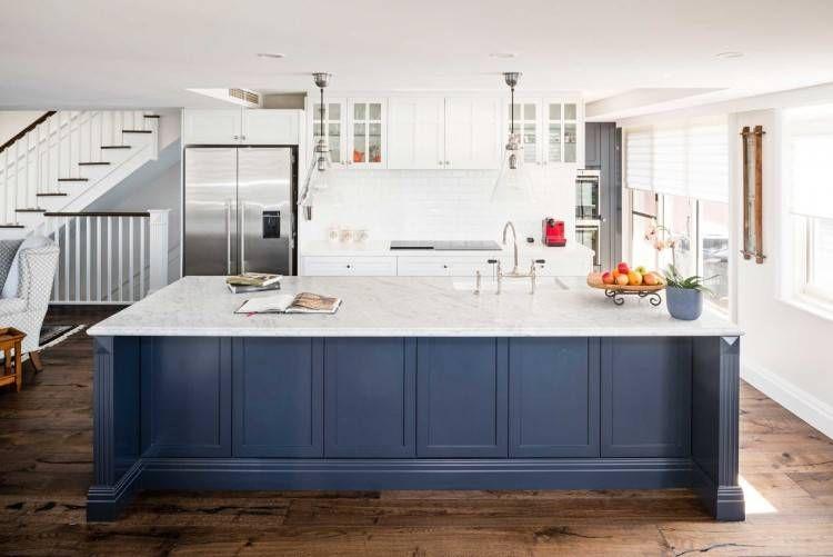 Kitchencabinets In 2020 Hamptons Kitchen Modern Kitchen Design White Modern Kitchen