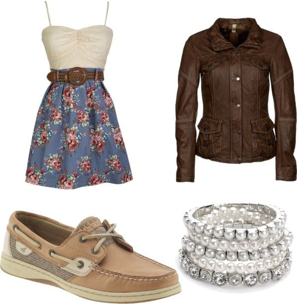 """""""Untitled #20"""" by abbydeschaine ❤ liked on Polyvore"""