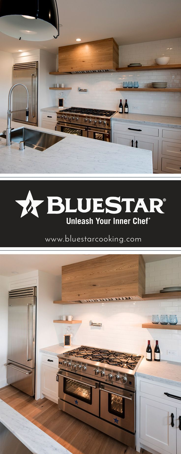Luxury Lifestyle Create a unique kitchen style with over