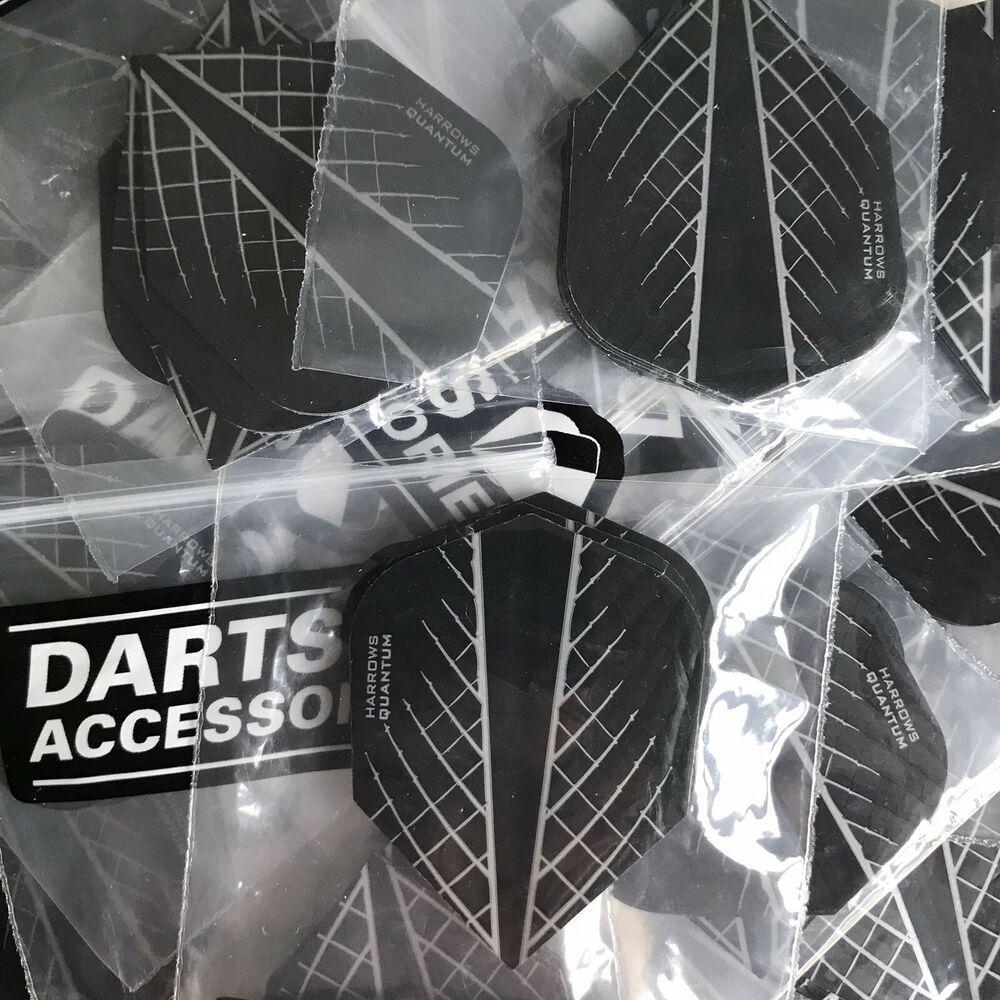 LOTTO X 5 SET DI PENTATHLON Dart voli Made in UK