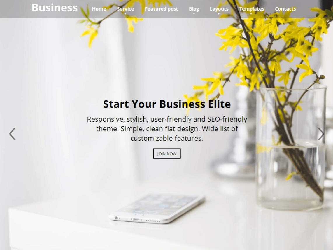 Download free business elite wordpress theme wordpress and template business elite is a completely responsive seo accommodating wordpress business template with clean plan accmission Image collections