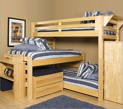 Bed Types Bunk Bed Architecture Ideas Home Pinterest