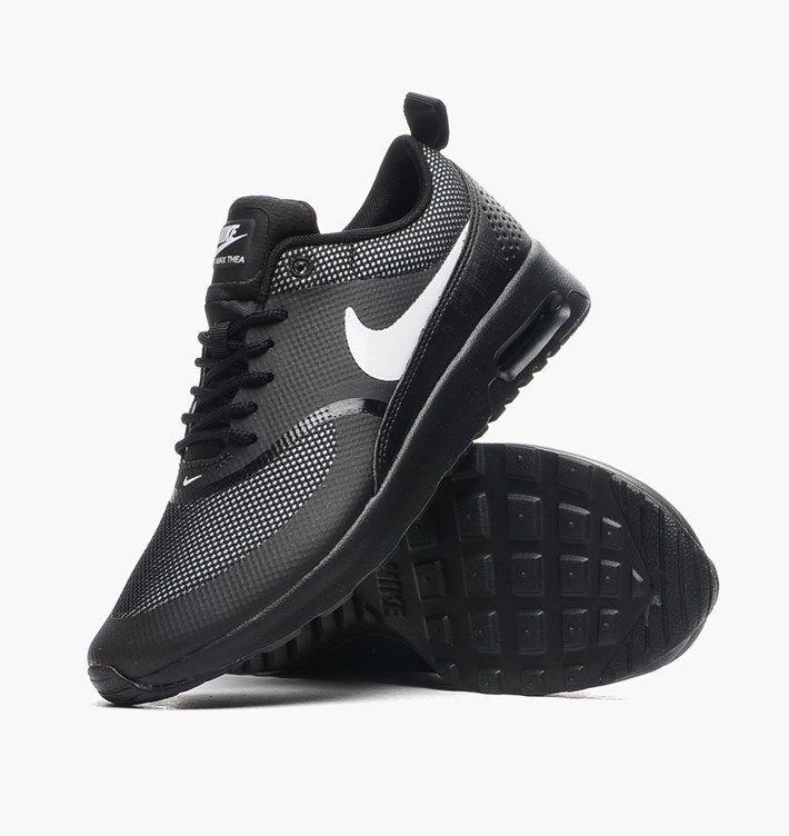 Nike Air Max Thea Black White | 599409 017