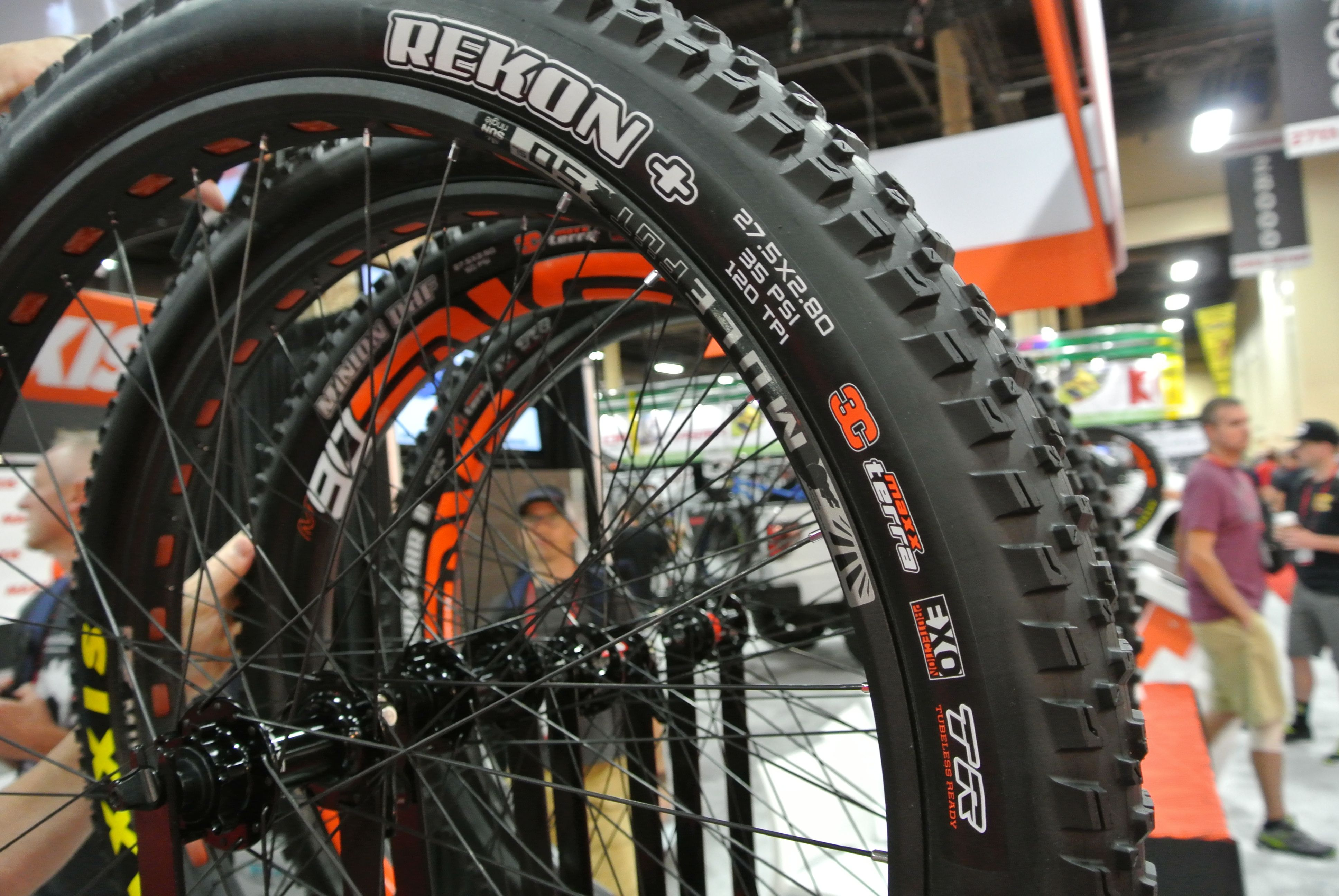Podcast What S The Deal With Plus Size Mtb Tires And Wheels