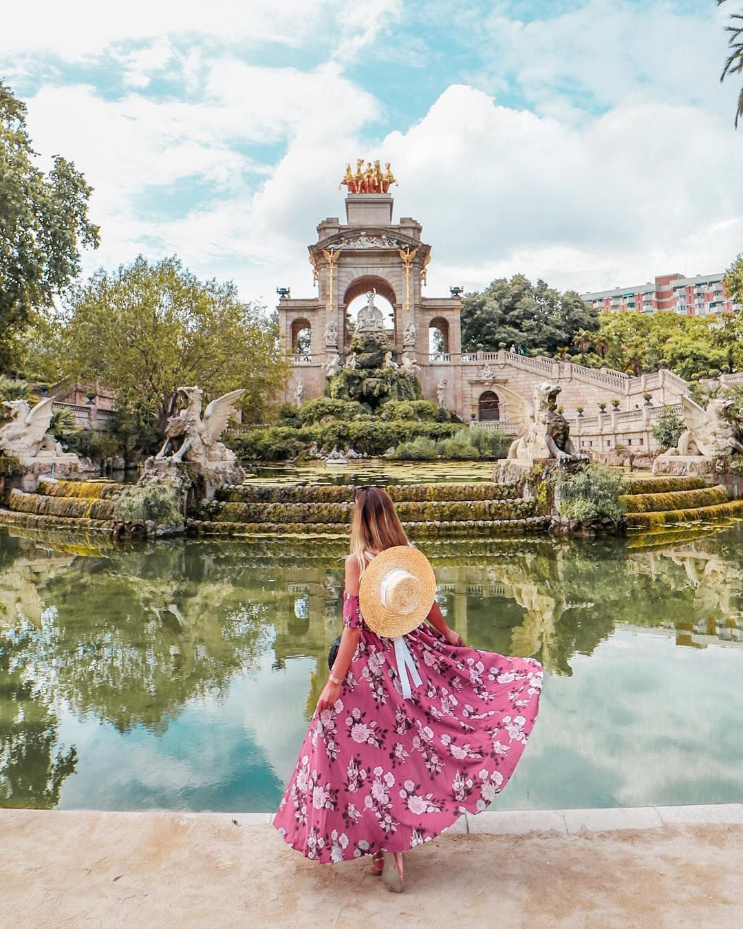 The 25 Most Instagrammable Spots In Barcelona With Addresses