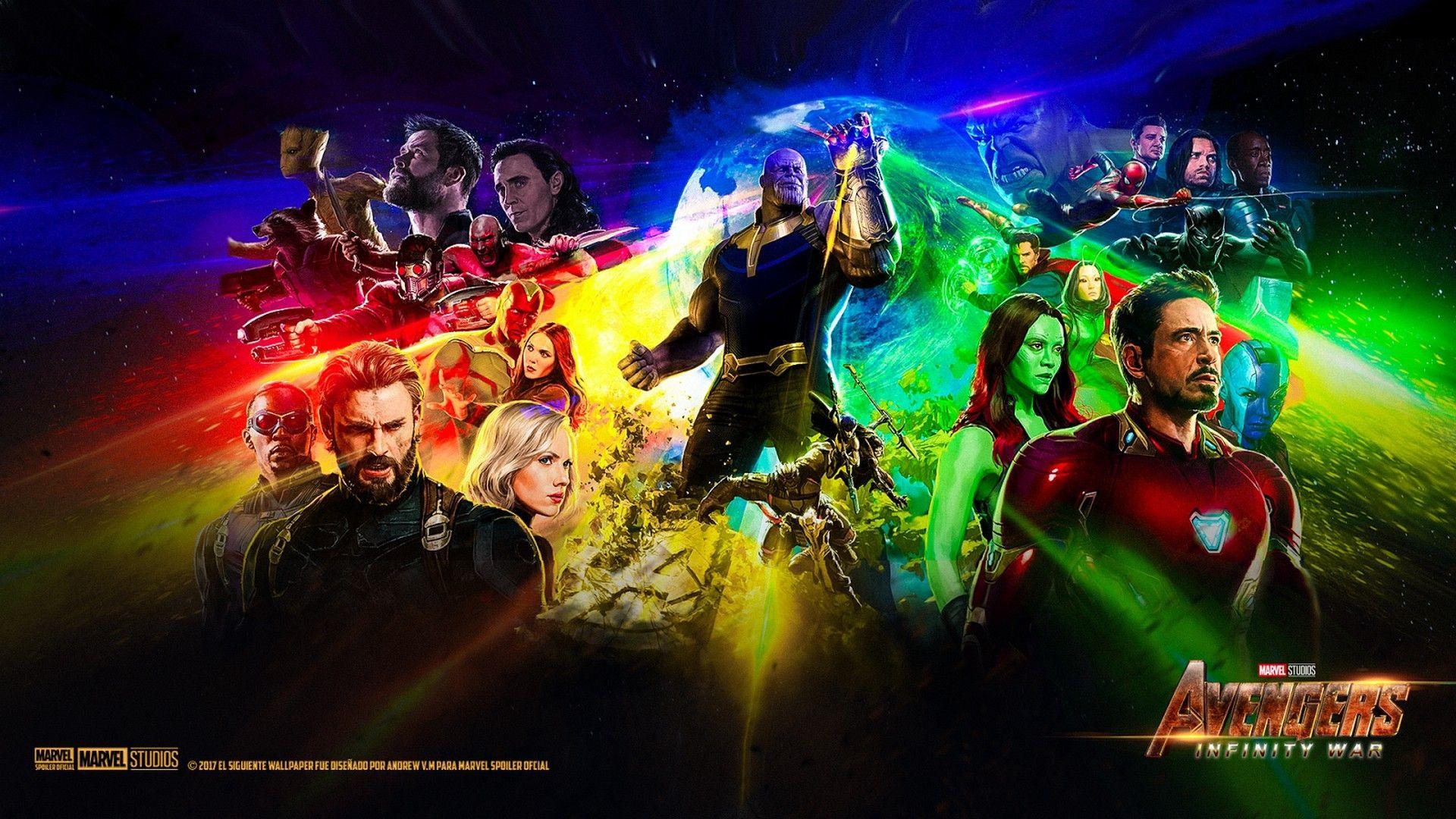 Desktop Wallpaper Avengers 3 Best Hd Wallpapers Wallpaperscute