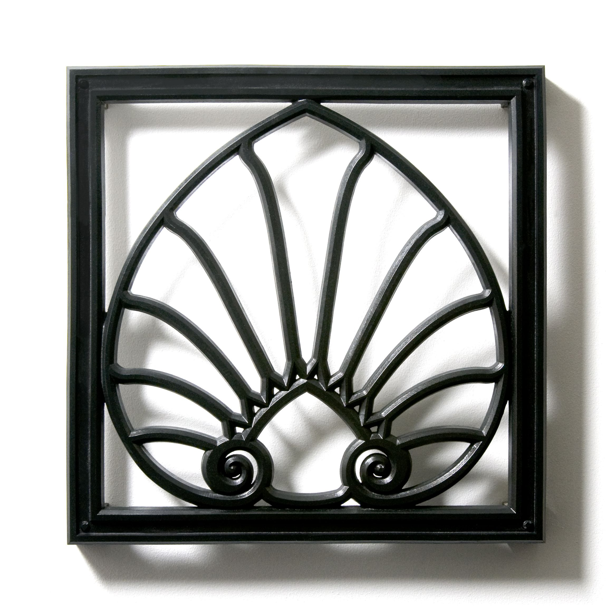 Best Architectural Grilles Add Art To Residential Commercial 640 x 480