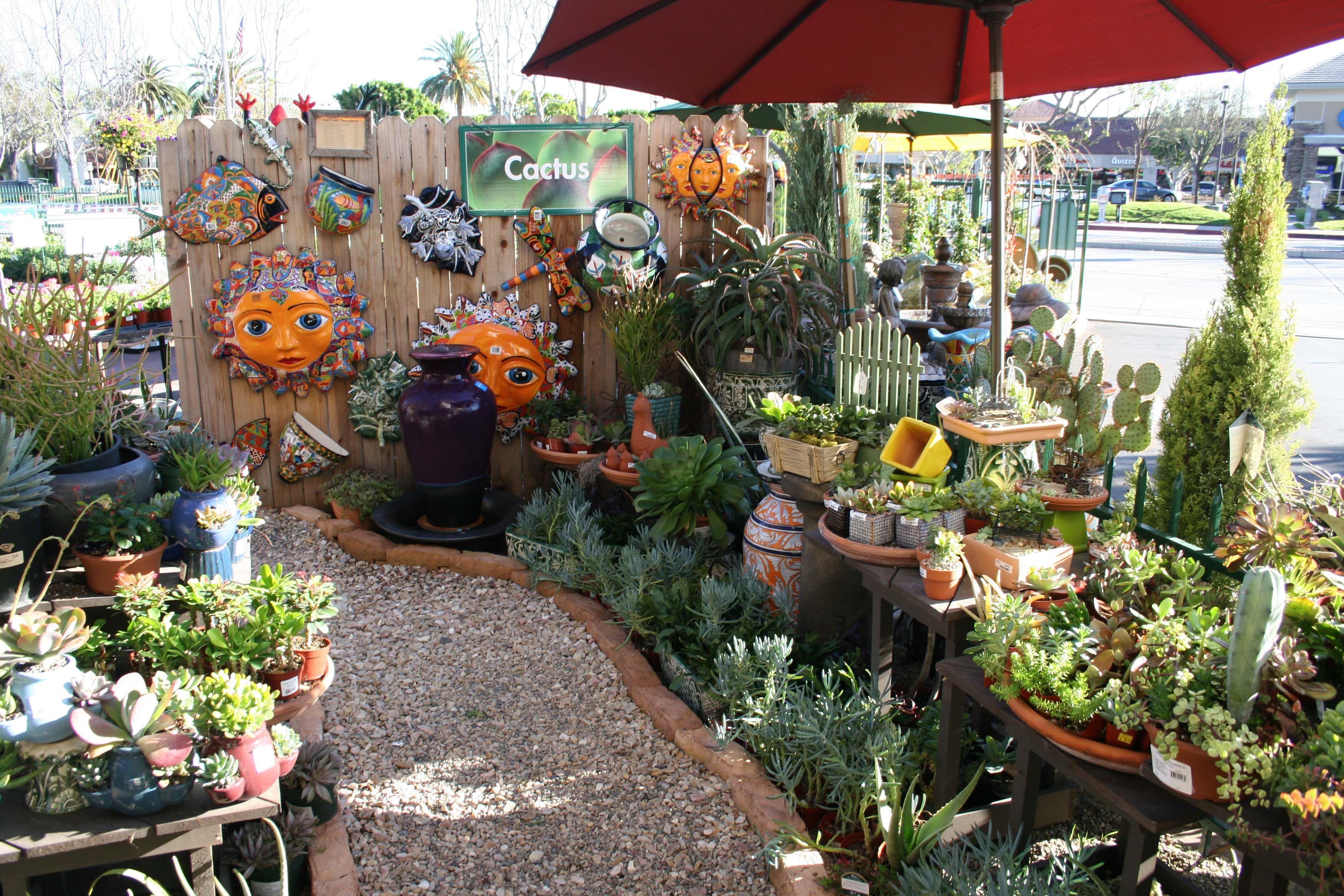 Armstrong Garden Centers, Monrovia Los Angeles, CA