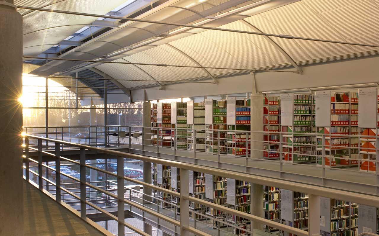 Cranfield University Library