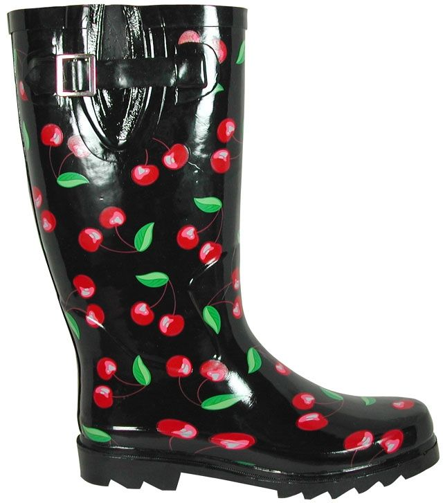1000  images about Rubber boots on Pinterest | Rain coats, Cute ...