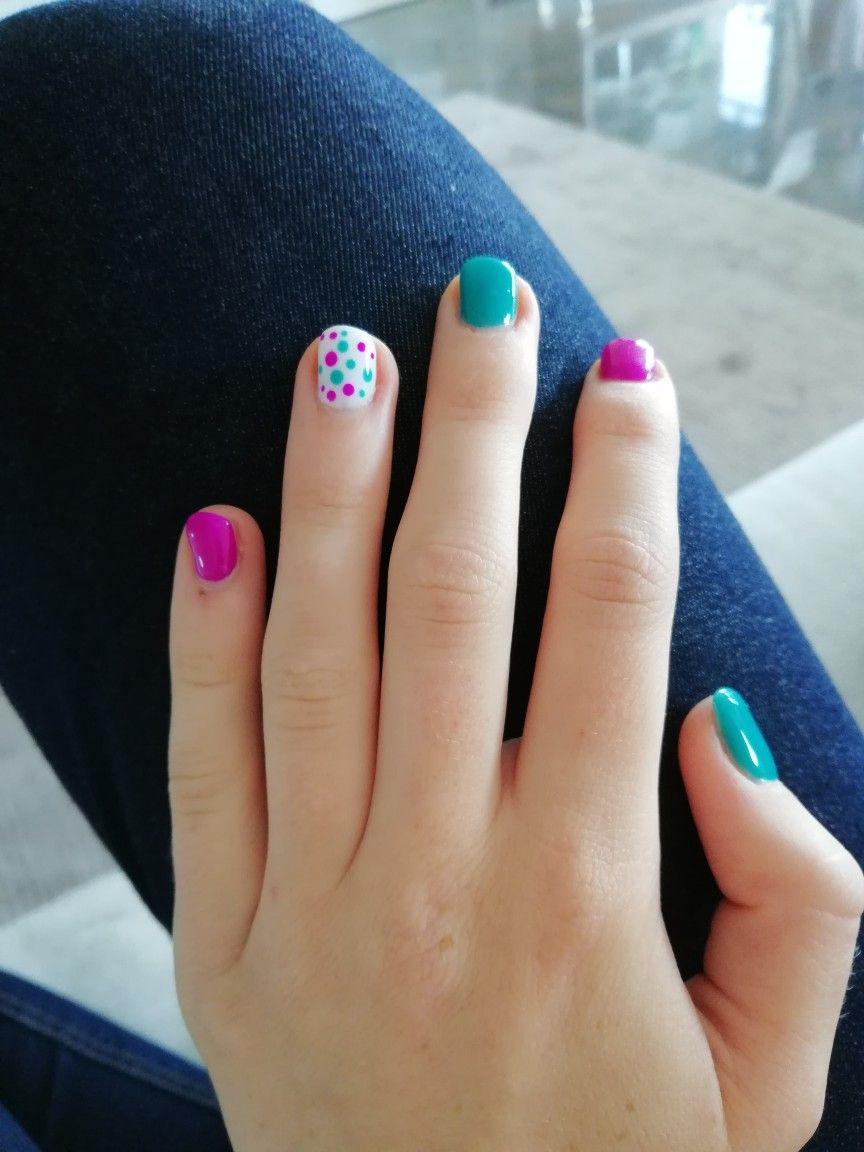 Pin de Laura Maldonado en Nail Art | Manicura para uñas