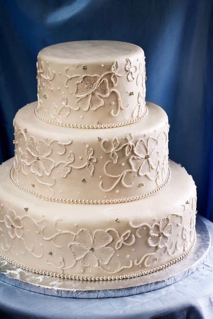 Design Your Own Wedding Cake With New Online Tool Stuff To Buy