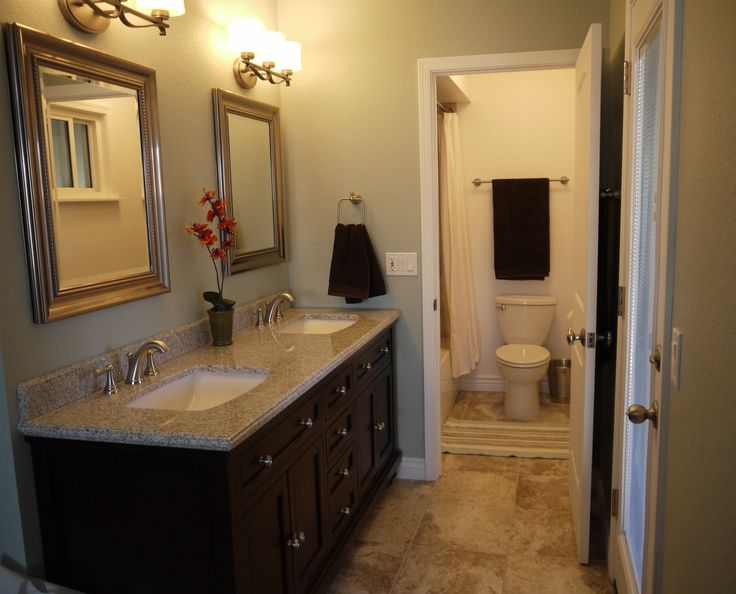 Best Benjamin Moore Gray Wisp Bathroom Tan Tile Google Search 400 x 300
