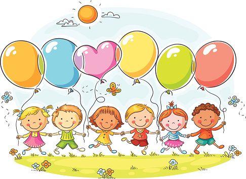 Resultado De Imagen Kids Doodles Happy Cartoon Kids Clipart