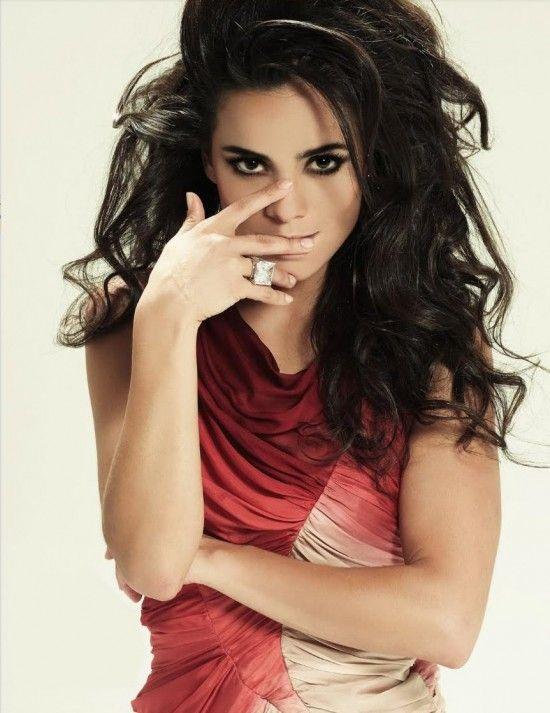 Alice Braga Brunette Beauty Beautiful Brazilian Women Women