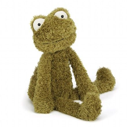Wild Thing Frog Soft Toy | for Lilah | Pinterest | Wild things ...