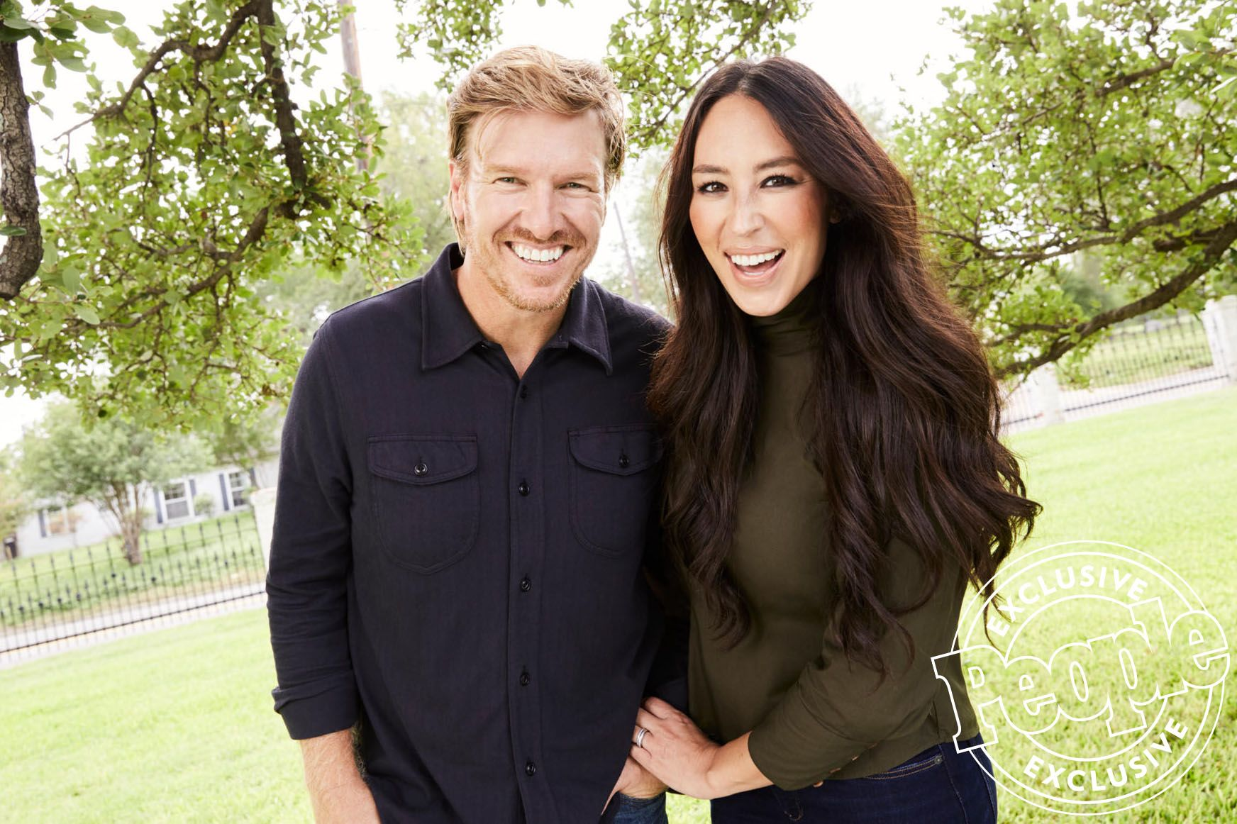 Chip & Joanna Gaines Are Returning to TV with Their Own Discovery Network: 'Excited to Be Back!' #chipandjoannagainesfarmhouse
