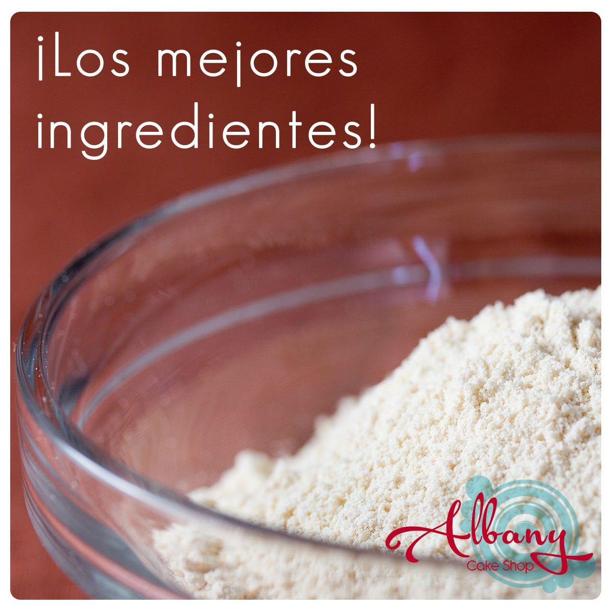 ¡Queremos lo mejor para ti! <3 #LoMejorEstaPorVenir #AlbanyCakeShop #Pasteleria #Bogota #Sabores #Ingredientes