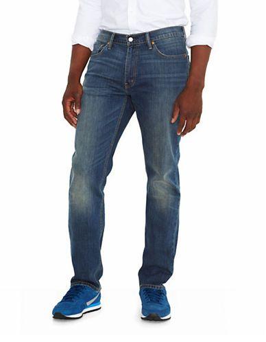 Levi'S 541 Athletic Fit Blue Canyon Jeans Men's Medium Blue 30X32