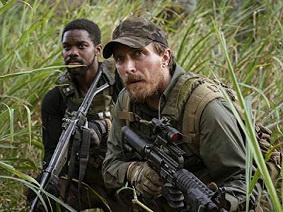 Jack Ryan Season 2 Trailers Images And Posters Tom Clancy Prime Video Jack