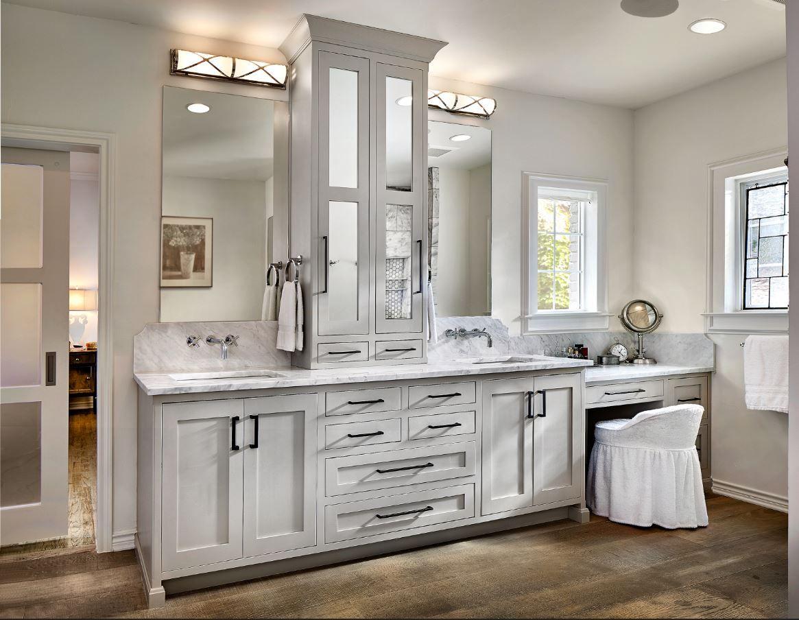 37++ Just cabinets bathroom vanities type