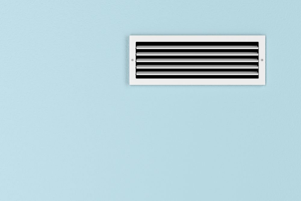 Do I Need Vent Filters In My Home Heating Cooling Heat