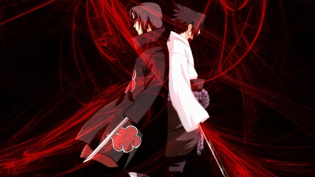 Download 4K HD Collections of Itachi Wallpaper HD 61+ For ...
