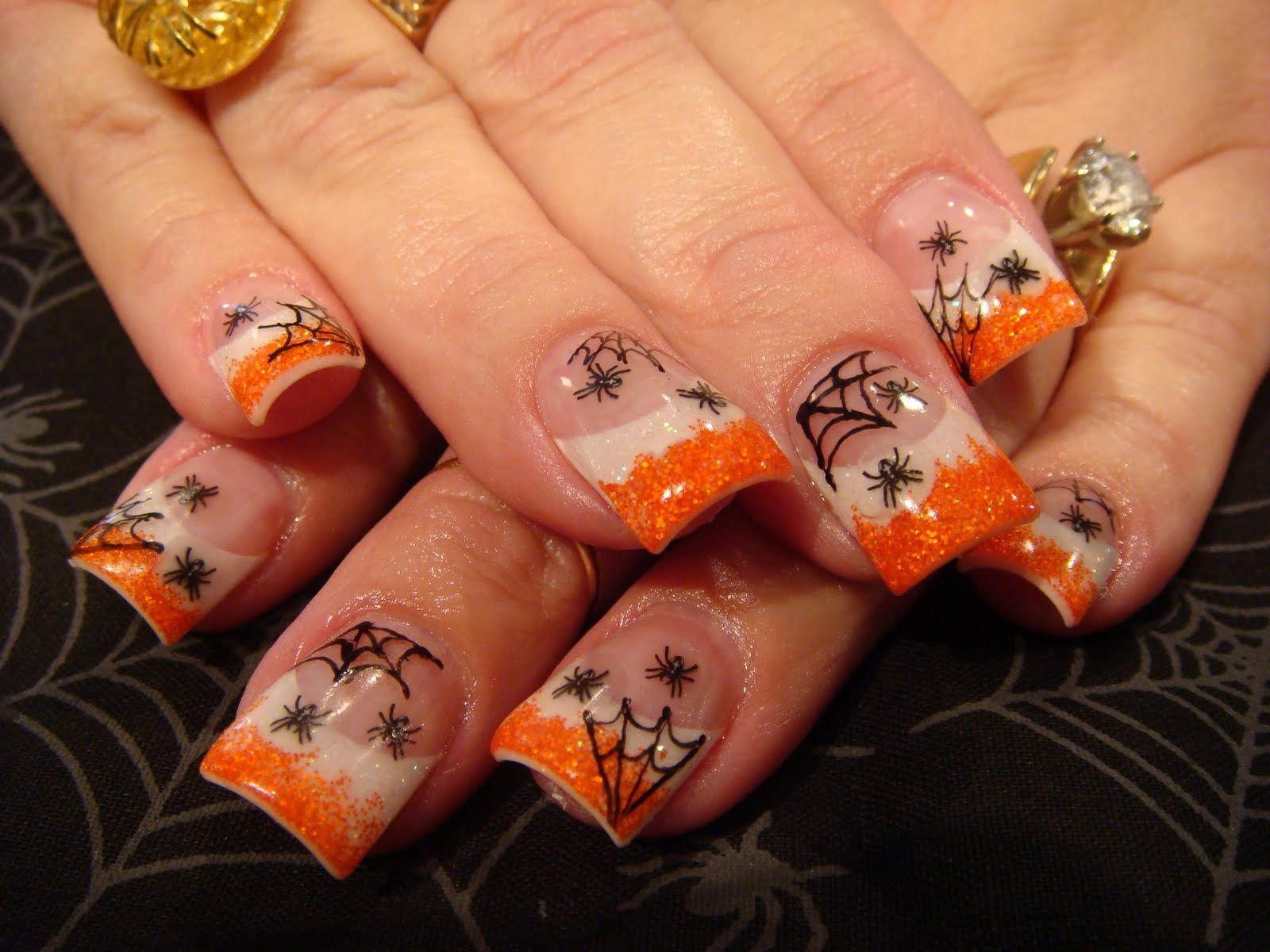 Pin by Colleen on Nail Designs