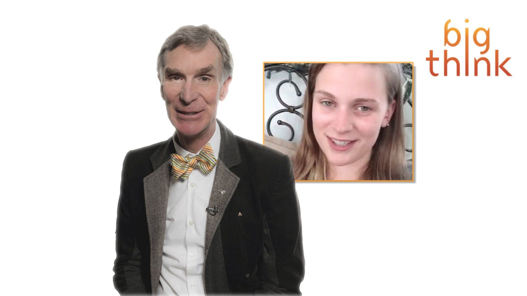 Hey Bill Nye Are We The Universe Tuesdayswithbill