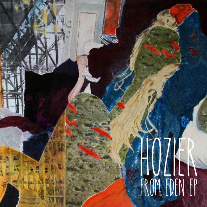 Hozier From Eden Cover Art Pinterest Cover Art
