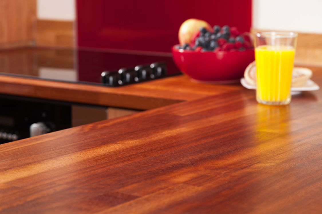 A Kitchen Worktop For Every Kitchen To Make It Complete And Wholesome In 2020 Work Tops Solid Wood Kitchen Cabinets Kitchen