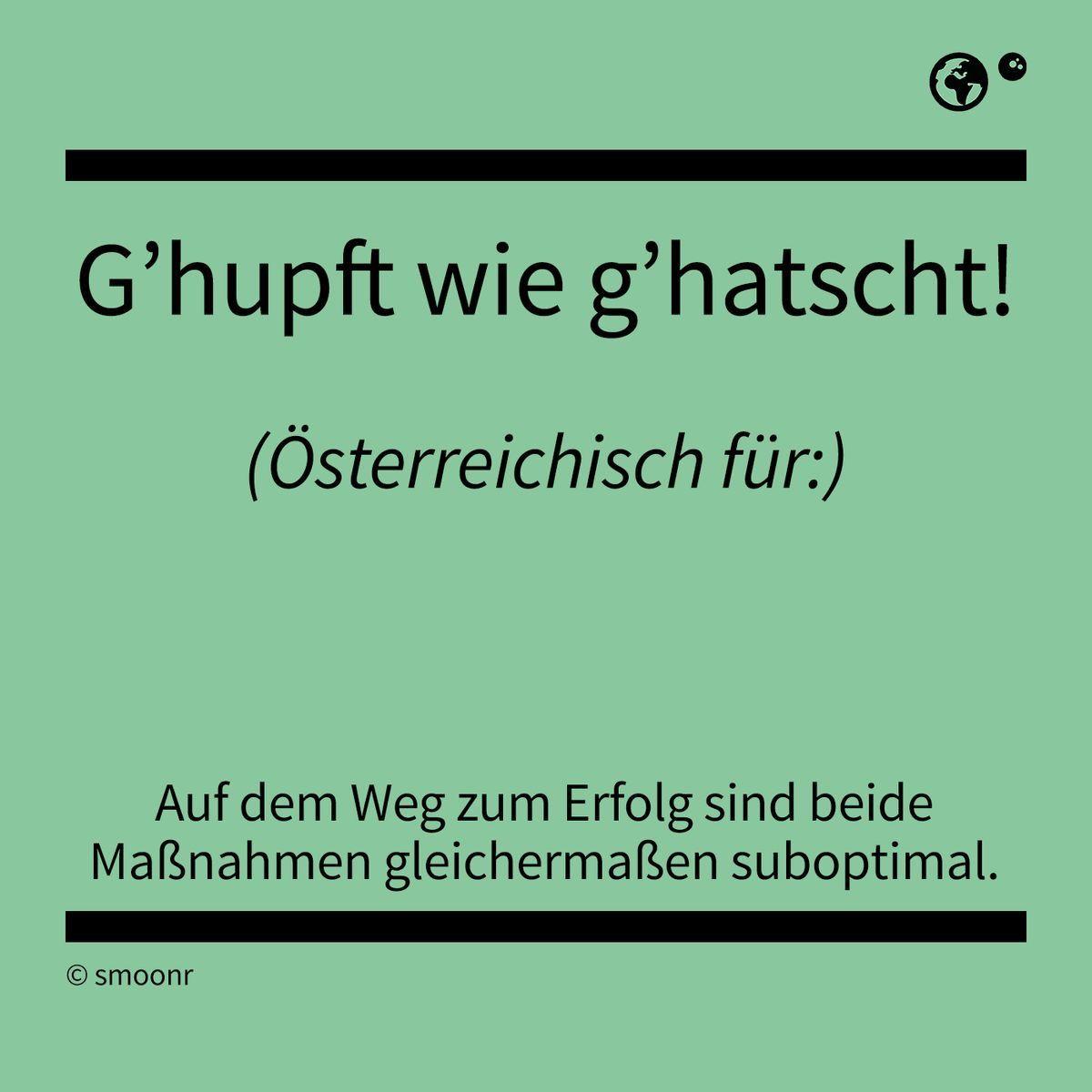 Pin Von Elisabeth Schopf Auf Weanerisch Osterreichische Worter Spruche Gedichte Und Spruche