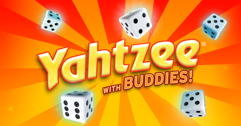 Yahtzee with Buddies (Mobile Yahtzee Game) from (With
