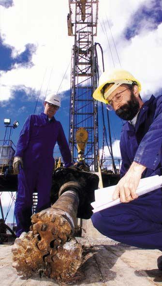 ferocious oil drill bits - http\/\/wwwoobject Machinery - petroleum engineer job description