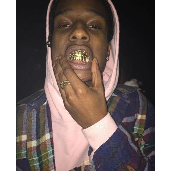 a$ap rocky on Tumblr featuring and polyvore,
