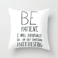 popular funny throw pillows page 12 of 80 society6 - Popular Throw Pillows