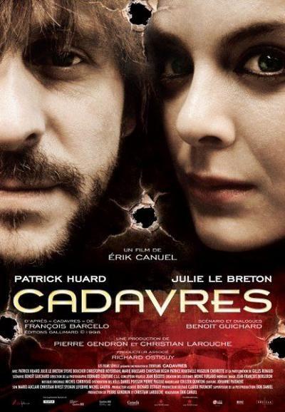 Cadavres Film D Erik Canuel Film D Film Movies Online