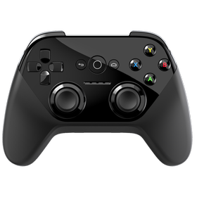 GoogleAndroid GameController